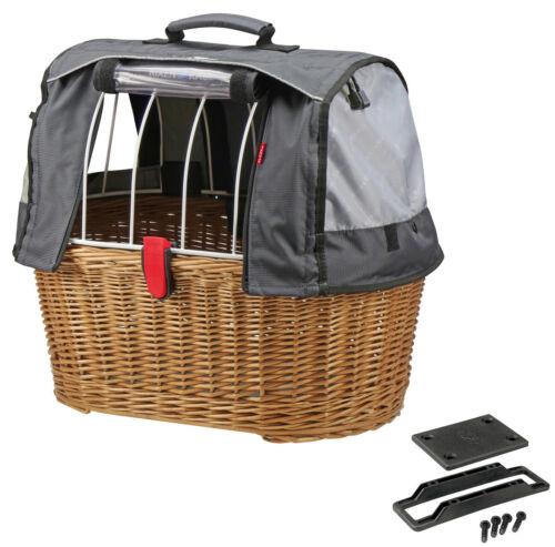 Rixen Kaul KLICKfix  Hundekorb Doggy Basket  Plus GTA