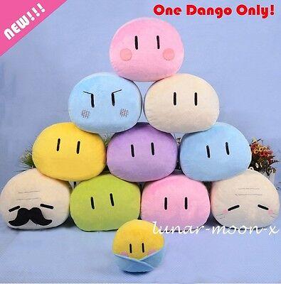 NEW CLANNAD Dango Family Plush Doll / Cushion / Pillow Size: M