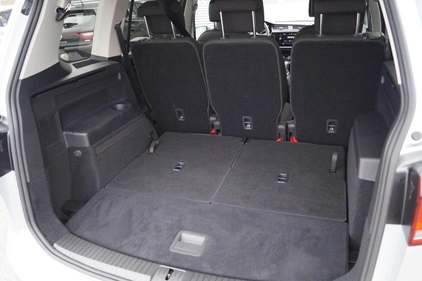 VW Touran 1,5 TSi 150 Highline DSG 7prs - billede 7