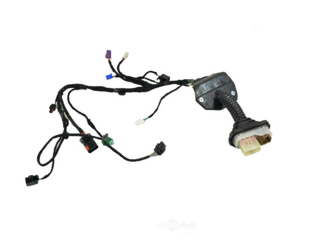 Door Wiring Harness Front Left Mopar 68251723ab Fits 16
