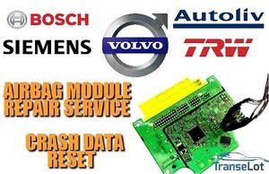 volvo v40 2015 service light reset