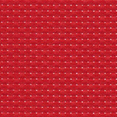 Zweigart Raspberry 6 Count Aida Binca Multiple Sizes Available