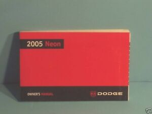 05-2005-Dodge-Neon-owners-manual