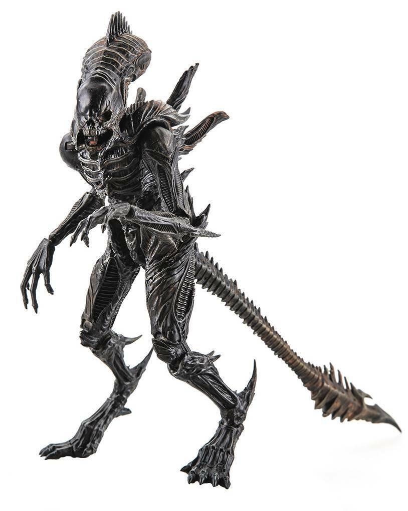 Aliens Colonial Marines Xenomorph Raven 1 18 Scale Action Figure