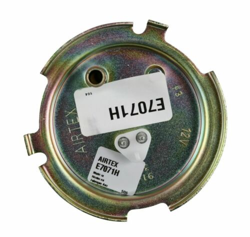 CarQuest Fuel Pump Hanger E7071H For Chrysler Dodge Plymouth 600 Acclaim 84-91