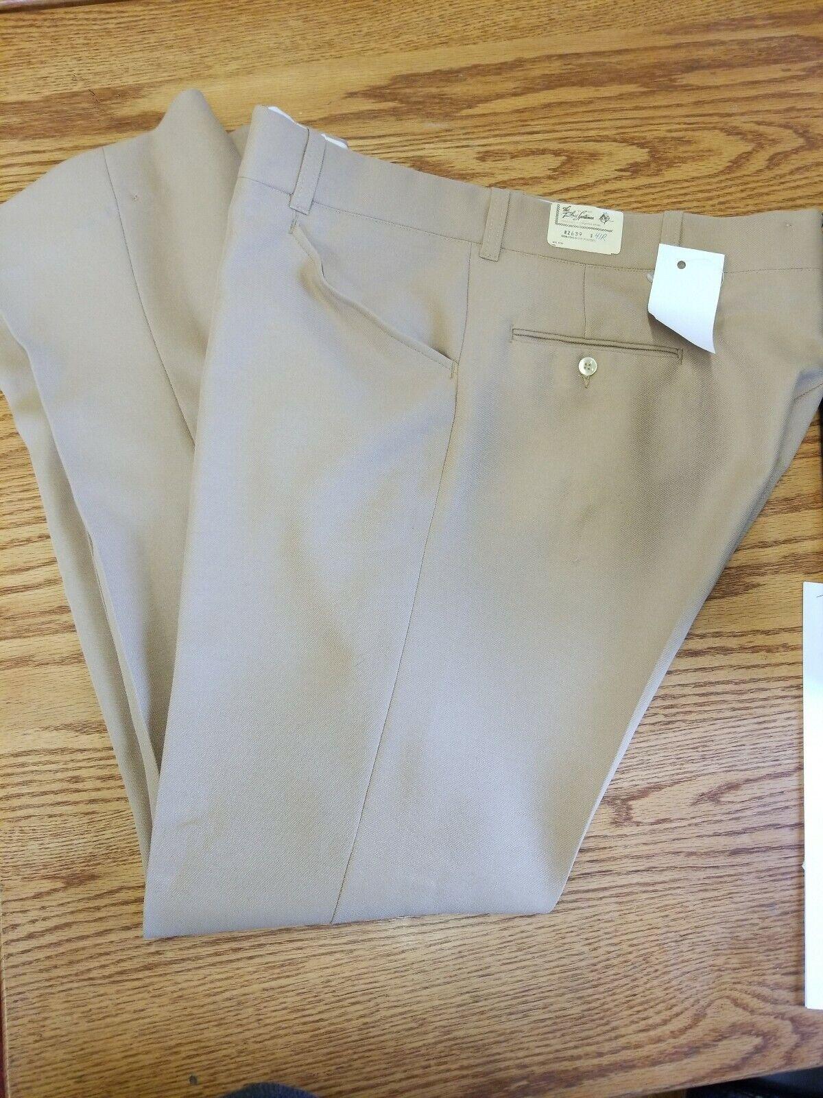 41 R pantalones de Lord Jeffrey jodlifer