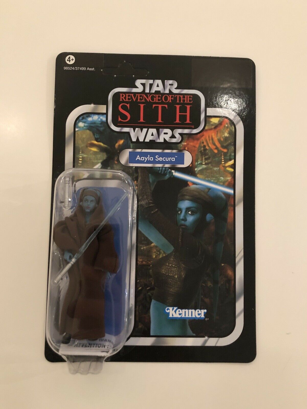 Star wars vintage collection vc58
