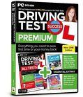 Driving Test Success All Tests Premium: 2016 by Focus Multimedia Ltd(DVD-ROM)