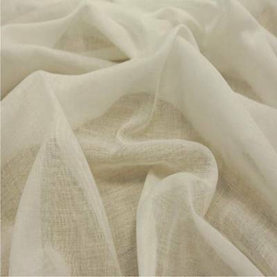"Ivory EGYPTIAN DRAPING MUSLIN Cheese Cloth 100% 150cm 60"" wide"