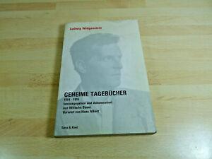 Ludwig-Wittgenstein-Geheime-Tagebuecher-1914-1916-Taschenbuch