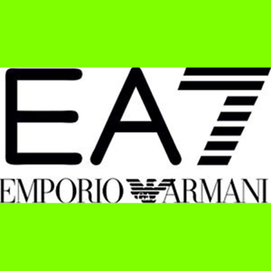 Ea7 Emporio Armani Suéter Emporium Armani Ea7