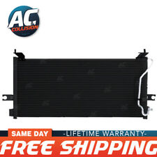 CON405 4978 AC A//C Condenser for Nissan Fits 98 99 00 01 Frontier Xterra 2002