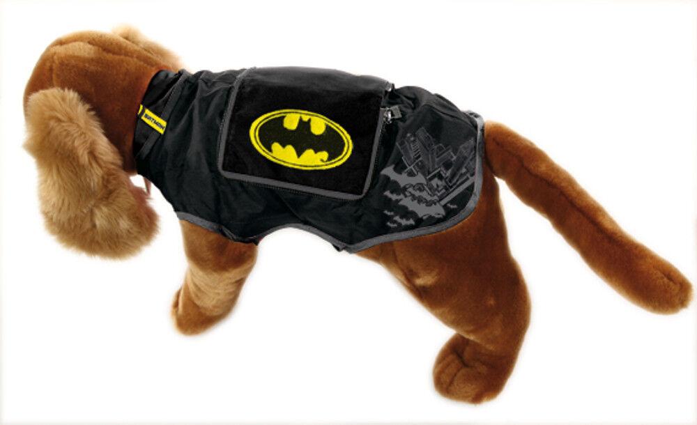 omaggi allo stadio Cappottino Impermeabile Vestito Cane Batman 14814 14814 14814  economico in alta qualità