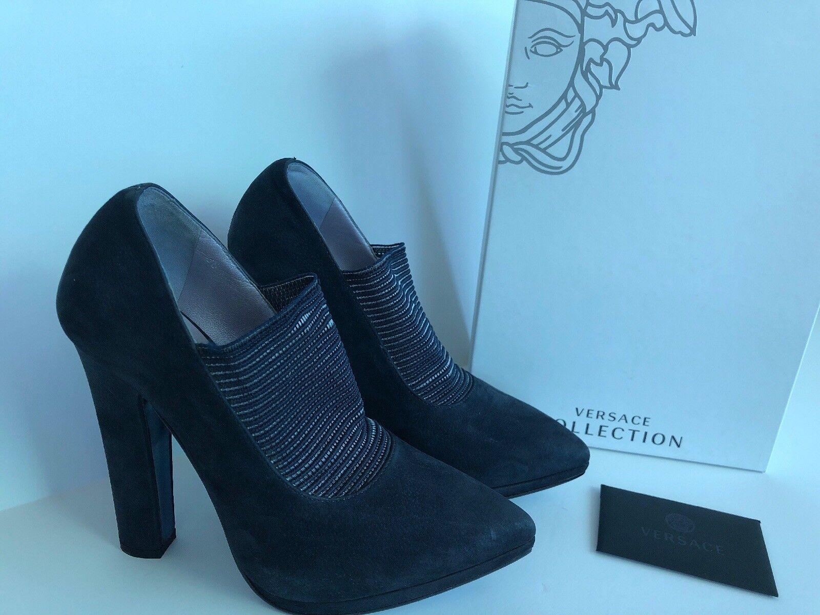 Versace Platform  Scarpe Donne Dimensione 36  vendita outlet online
