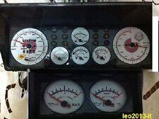 lancia delta hf integrale 16v evo 1-2 fondini tachimetro martini conta km