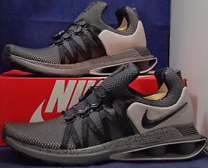 11 ar1999 Grey Shox Nike Nero 011 Atmosphere Taglie Gravità Y4gxg7