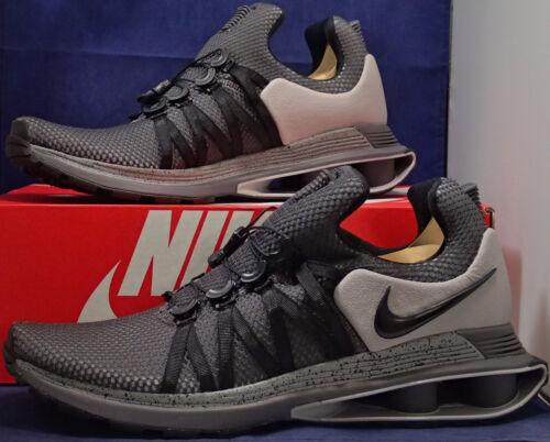 Grey Nike Shox 11 Nero Atmosphere Gravità ar1999 011 Taglie q66BARzg