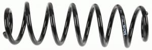 Nr 994 328 SACHS Fahrwerksfeder HA passend für Skoda Ocatvia // div VW