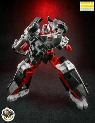 IN STOCK Yes Model YM-13 RF-03 Rover Streetwise Defensor G1 Blades MP Figure