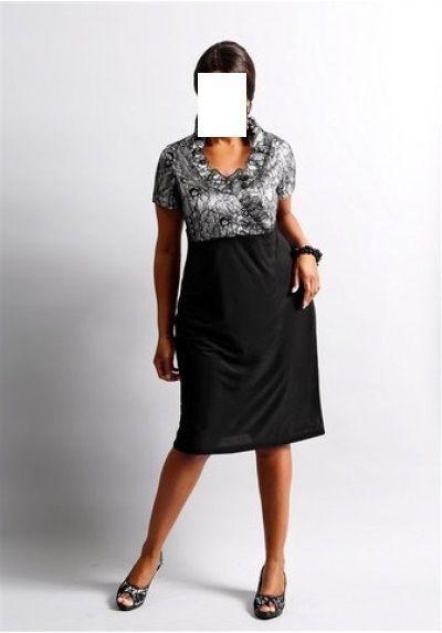 Designer Kleid Kleid Kleid MIM Größe 44  NEU   Outlet Online Store    Zart    Verrückte Preis  206910