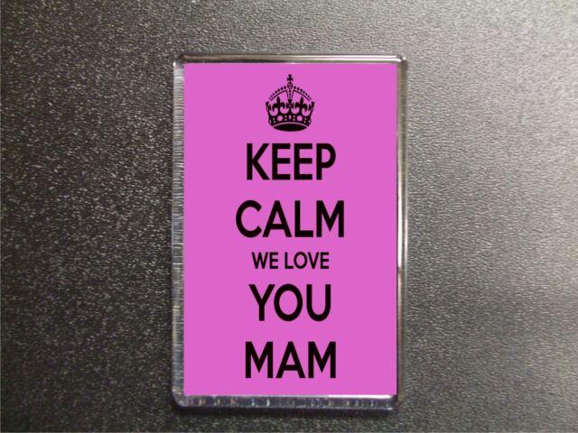 Keep Calm Youre Britains Best Grandma Jumbo Fridge Magnet