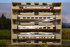 Hornby DRS Northern Belle Train Pack Era 10 Modèle Train