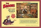 The Broons' Jigsaw Puzzle - Granpaw's Shed by The Broons (Game, 2010)