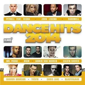 Dance-Hits-2014-Various-Artists-NEW-CD