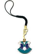 *NEW* Sailor Moon: Sailor Neptune Costume Cell Phone Charm by GE Animation