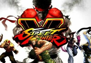 Street-Fighter-V-Steam-Key-PC-Digital-Worldwide