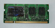 GeIL 512MB DDR2 SDRAM DDR2 667 (PC2-5300) Model GX2S5300-512
