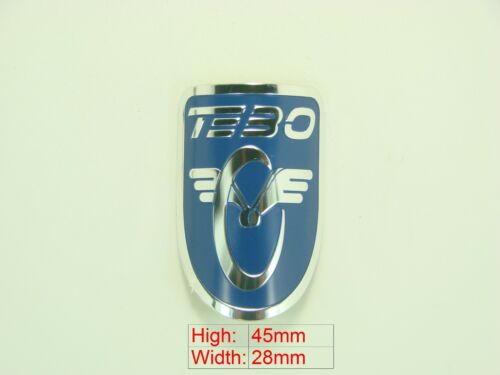 Bicycle Emblem Head Badge New Old Stock