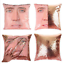 NICHOLAS-CAGE-Reversible-Cushion-Cover-Deluxe-Sequined-Retro-Meme-40cm-Gift thumbnail 13