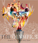 The Olympics: Athens to Athens 1896-2004 by L'Equipe, M.Jacque Rogge (Hardback, 2004)