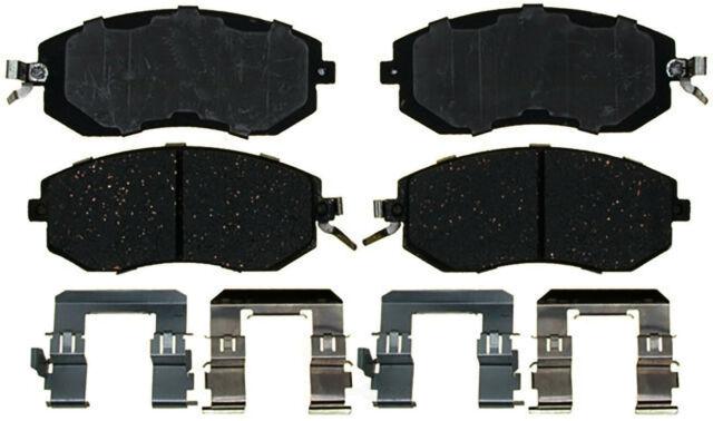 Beck Arnley 084-1576 Disc Brake Hardware Kit