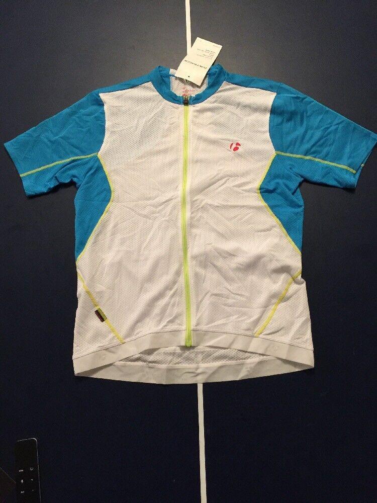 Bontrager RXL Summer Short Sleeve Jersey Medium