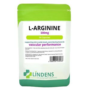 Lindens-L-Arginine-500mg-90-Argi-Capsules-L-Arginine-Nitric-Oxide