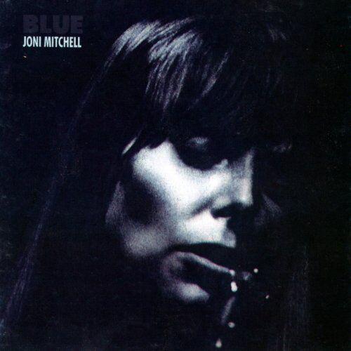 1 of 1 - Joni Mitchell - Blue - Joni Mitchell CD BUVG The Cheap Fast Free Post