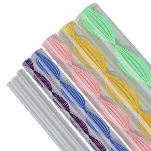 8pcs Dotting Rods Ball Stylus Pens Mandala Painting Dotting Tool DIY Nail C QE