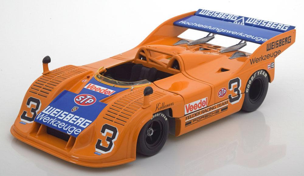 MINICHAMPS 1973 PORSCHE 917 20 TC Interserie Kelleners  3 1 18New
