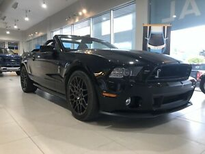 2014 GT500 Shelby