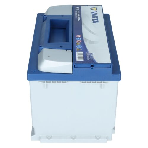 Varta 12V 74 Ah 680A//EN E11 Blue Dynamic Autobatterie Starterbatterie NEU