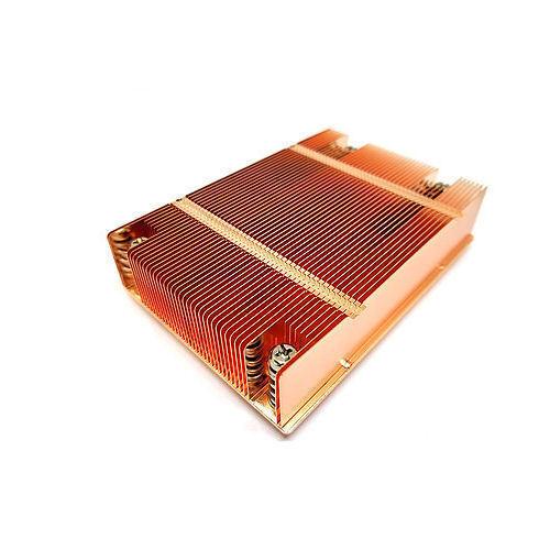 Dynatron A28 AMD EPYC SP3 Socket 1U Passive CPU Cooler