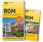 ADAC Reiseführer plus Rom von Herbert Rosendorfer (2014, Taschenbuch)