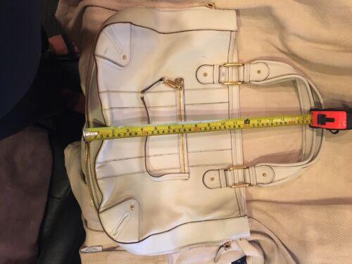 Gebraucht Schultertasche Beige 299 Marc 00 Antique Jacobs Leder wqwXRI
