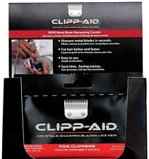 Clip-Aid Crystals Sharpen Blades for CLIPPER - FAST Shipping