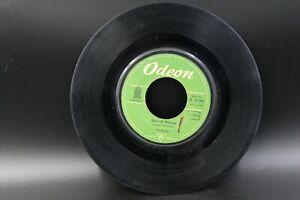 The-Beatles-I-Feel-Fine-1965-Vinyl-7-034-Odeon-45-O-29-533