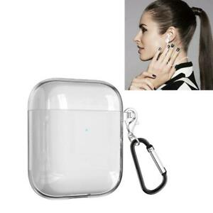 Slim-Transparent-White-Soft-TPU-Protective-Case-Cover-For-AirPods-1st-2nd