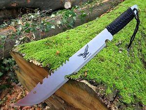 Machete-Messer-Knife-Bowie-Buschmesser-Coltello-Hunting-Macete-Machette