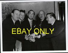 JIMMY DURANTE,EDDIE CANTOR,DONALD O'CONNOR,PHOTO,ORIGINAL NEGATIVE,DOUBLE WEIGHT